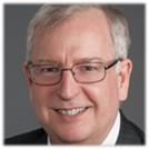David C. Goff, M.D., Ph.D., National Heart Lung Blood Institute
