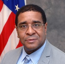 Mr. Harold Phillips, HHS Office of Infectious Disease Policy