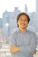 John Chin, Ph.D., Hunter College